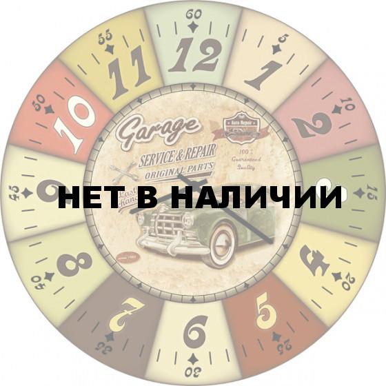Настенные часы SvS 6002395