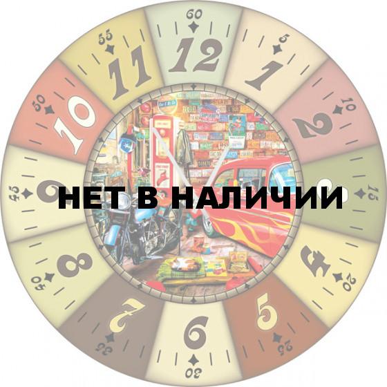 Настенные часы SvS 6002413