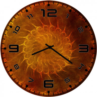 Настенные часы SvS 6002435