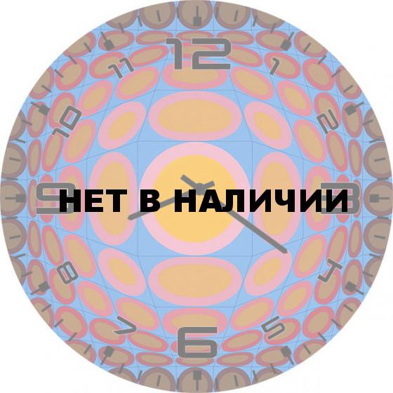 Настенные часы SvS 6002441