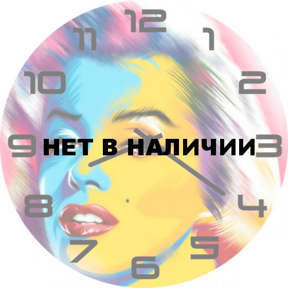 Настенные часы SvS 6002477