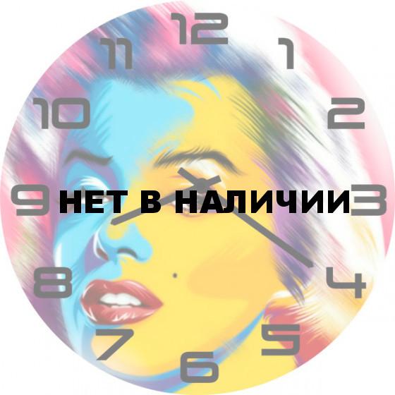 Настенные часы SvS 6002478