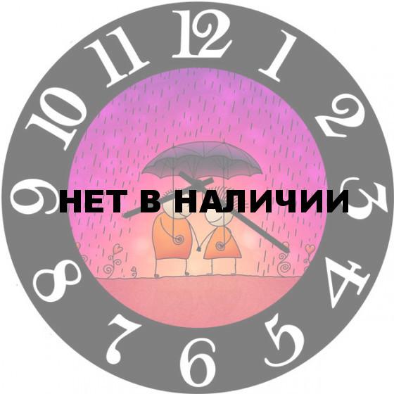 Настенные часы SvS 6002490