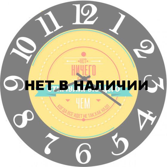 Настенные часы SvS 6002582