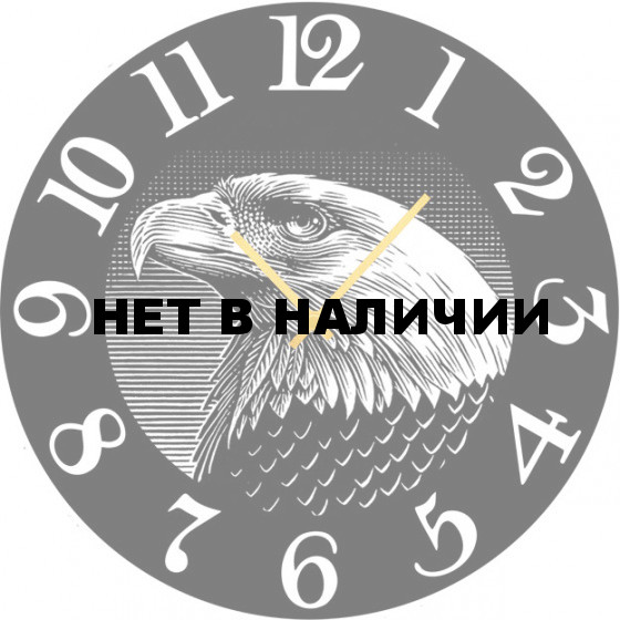 Настенные часы SvS 6002601