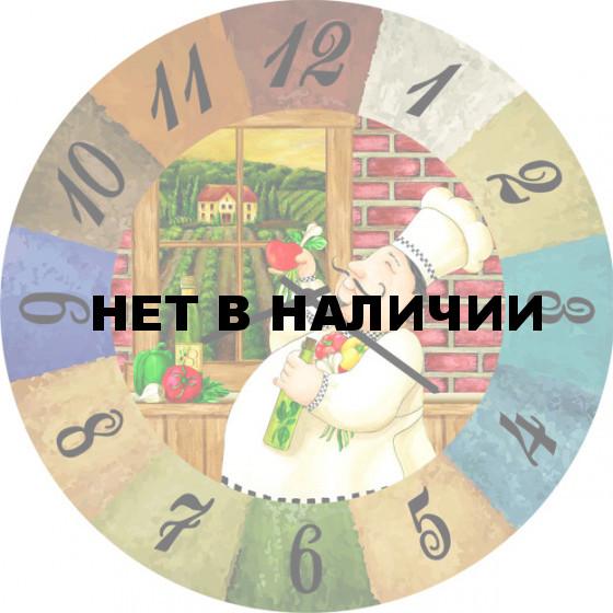 Настенные часы SvS 6002674