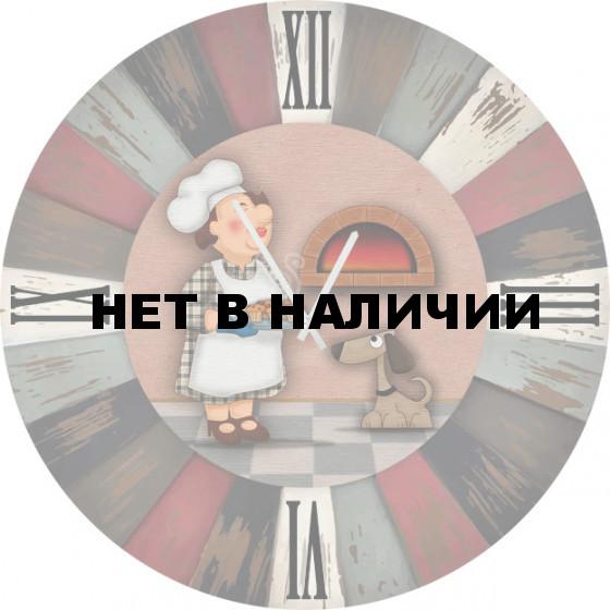 Настенные часы SvS 6002685