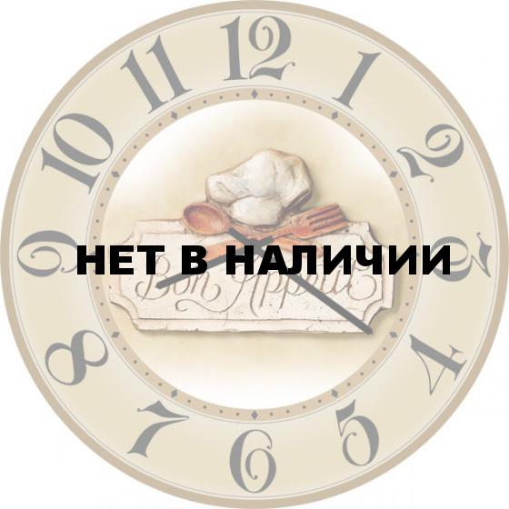 Настенные часы SvS 6002709