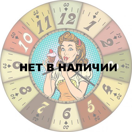 Настенные часы SvS 6002720