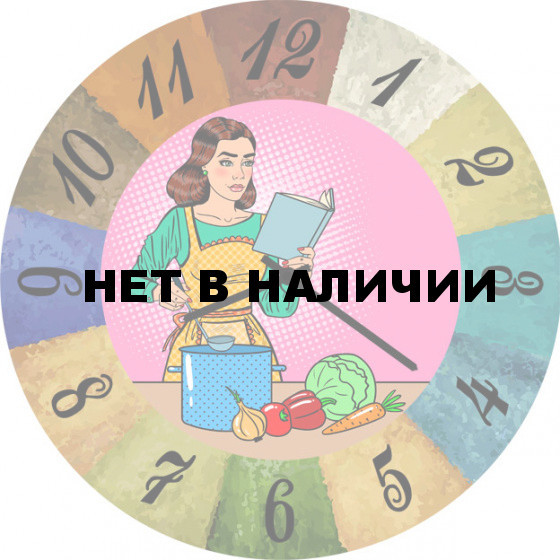 Настенные часы SvS 6002723