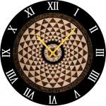 Настенные часы SvS 6002924