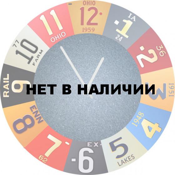 Настенные часы SvS 6002933