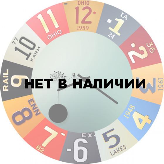 Настенные часы SvS 6002945