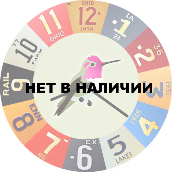 Настенные часы SvS 6002947