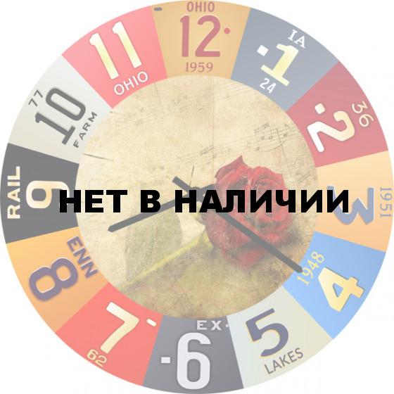Настенные часы SvS 6002958