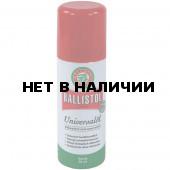 Balistol spray 50ml масло оружейное
