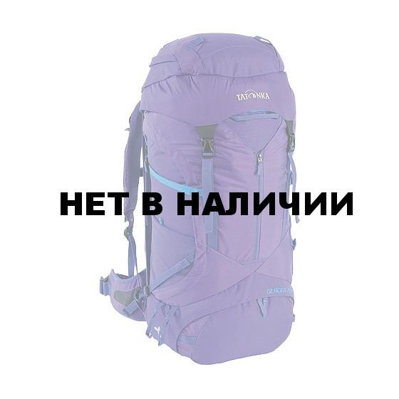 Женский спортивный рюкзак с подвеской X Vent Zero Plus Glacier Point 40, lilac, 1461.106