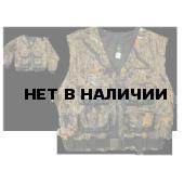 Куртка-жилет люкс охотника
