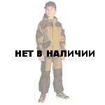 Костюм детский Горка-5 летний палатка 235 г/м2 хаки 100% хлопок