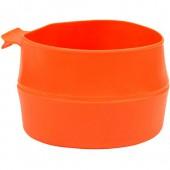 Кружка складная, портативная FOLD-A-CUP® ORANGE NEW, W10108