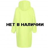 Дождевик Rainman Zip, неоново-желтый