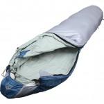 Спальный мешок Trial Light 150 205x75x50 сине-серый