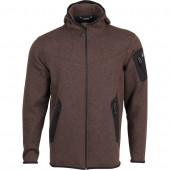 Куртка Thermal Pro коричневая