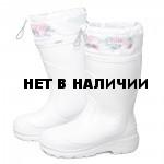 Сапоги зимние женские Haski-light ЭВА С099 (-60С) белые