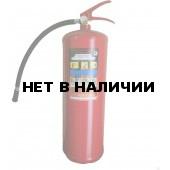 Огнетушитель ОП-8 (стар. ГОСТ ОП-10)