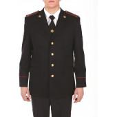 Китель Полиция мужской полушерсть ШК75
