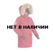 Куртка пуховая женская BASK IREMEL V2 красная