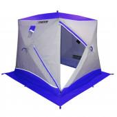 Палатка-куб ПИНГВИН Призма BRAND NEW (2-сл. 200*185)