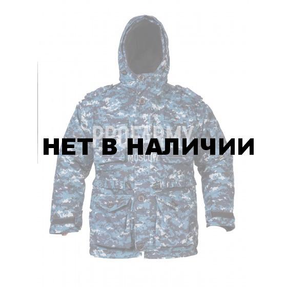 Куртка Смок (цифра МВД) RipStop