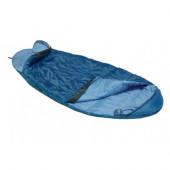 Мешок спальный Ellipse 3 голубой, 88х210 см, 23010
