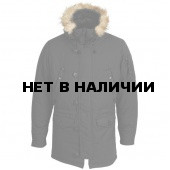 Куртка Fairbanks черная