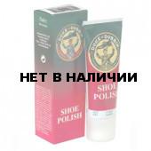 Крем для гладкой кожи Duke Shoe Polish 75 ml/399/темно-коричневый