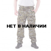 Брюки Снайпер-2 рип-стоп цифра-2