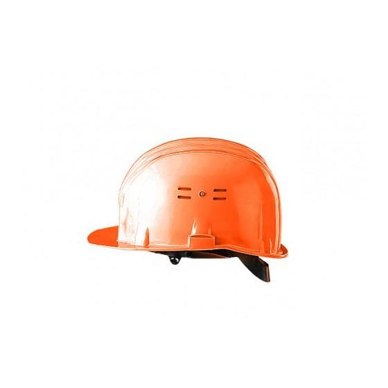 Каска промышленная Исток оранжевая