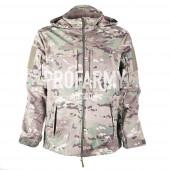 Куртка Mistral XPS12-4 Softshell мультикам