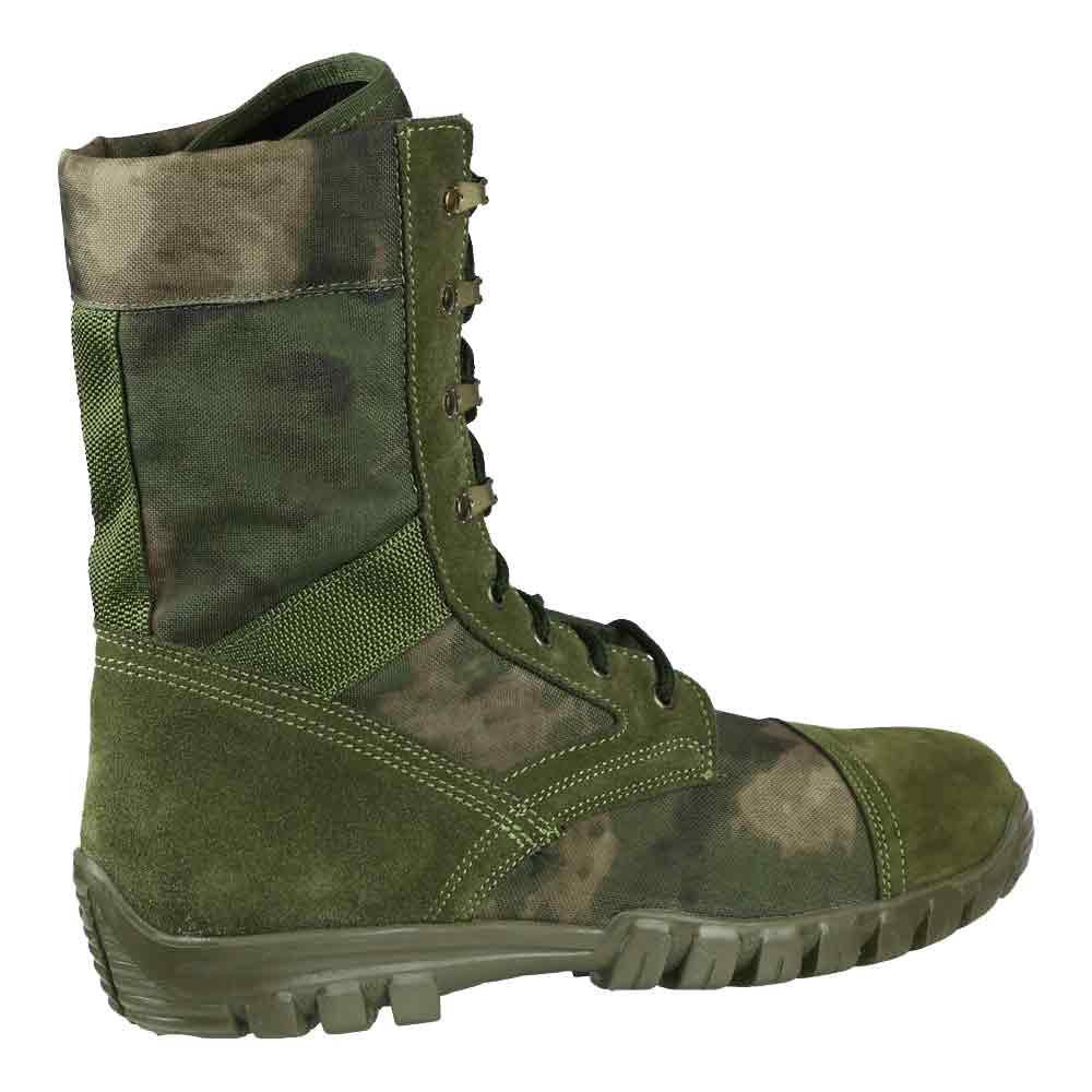 83430f0850d2 Штурмовые ботинки городского типа облегченные Тропик 3343 велюр