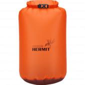 Гермомешок ультаралёгкий Ultralight-Dry Sack SUNGLOWORANGE/6L/38г/17x11x40см, OD110626