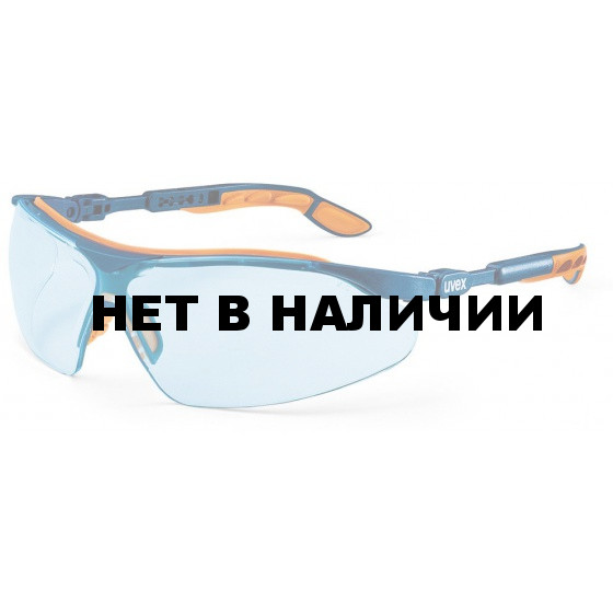 Очки защитные открытые Ай-Во (9160.064) голубые