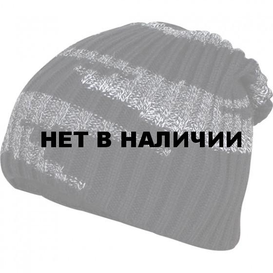 Шапка полушерстяная marhatter MYH 7765/2 черный