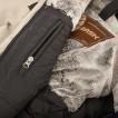 Куртка пуховая BASK TAIMYR V2 красная