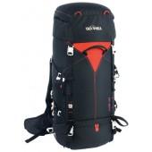Рюкзак LYID 40 с красным треугольником black, 1376.040_