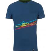 Футболка Stripe 2.0 T-Shirt M Opal, H45618618