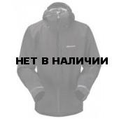 Куpтка мужская MINIMUS JKT, L 40 black, MMIJABLAN1