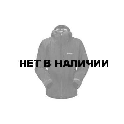 Куpтка муж. MINIMUS JKT, XXL 44 black, MMIJABLAZ1