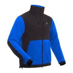 Куртка мужская Polartec BASK GUIDE синяя