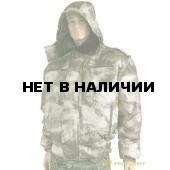 Куртка зимняя П-1 песок оксфорд